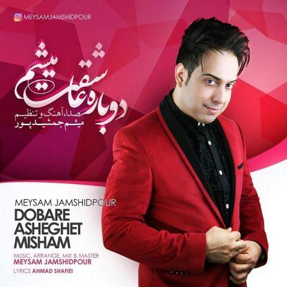 Meysam Jamshidpour - Dobare Asheghet Misham