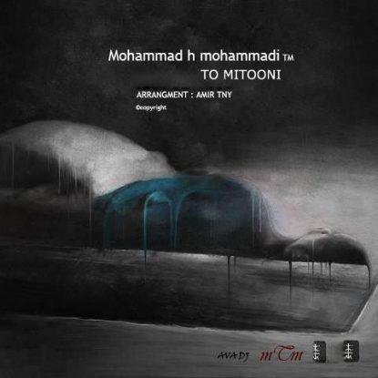 Mohammad h Mohammadi - To Mitooni