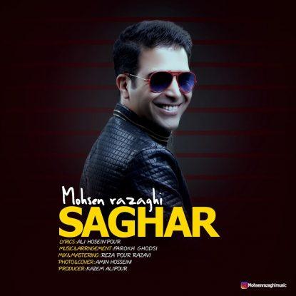 Mohsen Razaghi - Saghar
