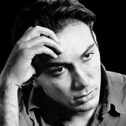 Shadmehr Aghili - Adam Fouroosh