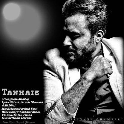 Siavash Ghamsari - Tanhaie