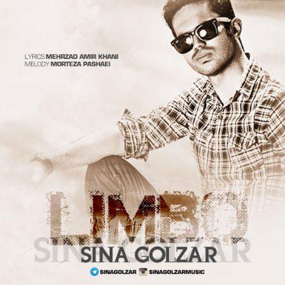 Sina Golzar - Limbo