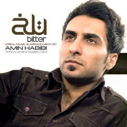 Amin Habibi - Kaboos