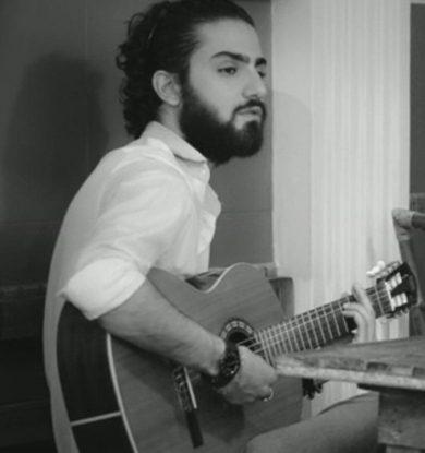 Amir Azimi - Sibe Havas