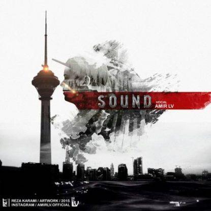 Amir Lv - Sound
