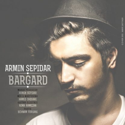 Armin Sepidar - Bargard