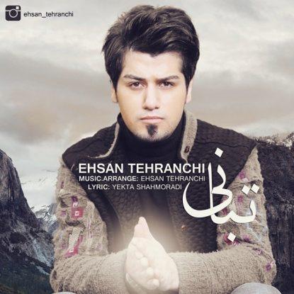 Ehsan Tehranchi - Tabani