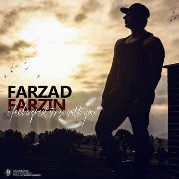 Farzad Farzin - Olampic