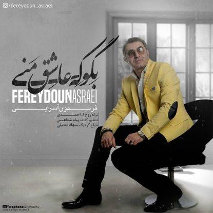 Fereydoun - Bego Ke Asheghe Mani