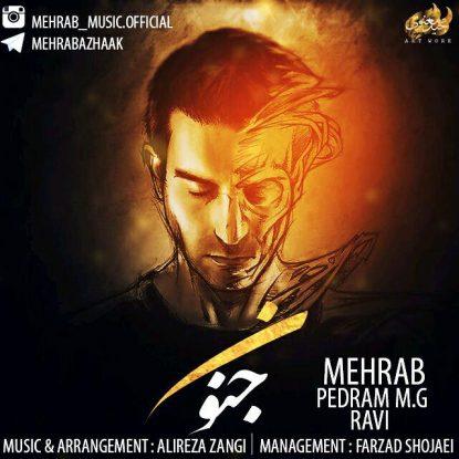 Mehrab & Pedram MG Ft Ravi - Jonoon
