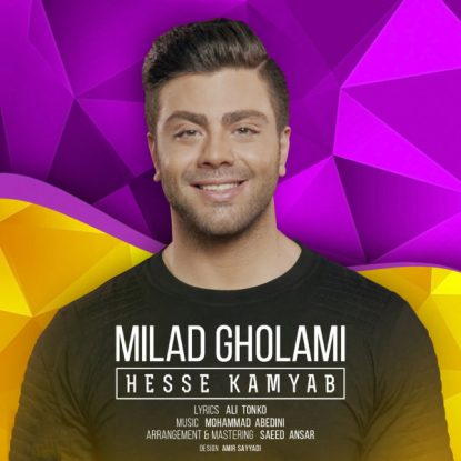 Milad Gholami - Hesse Kamyab