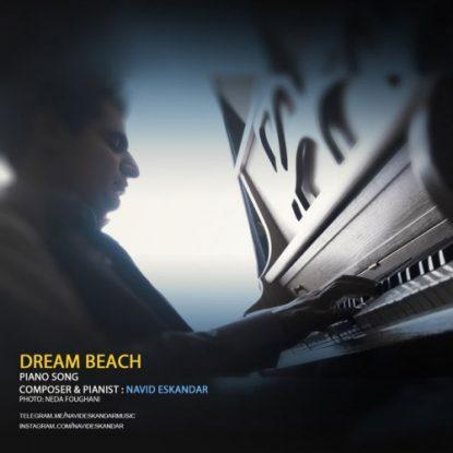 Navid Eskandar - Dream Beach