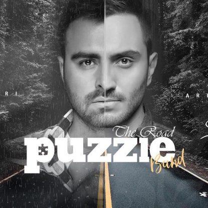 Puzzle Band - Jadde