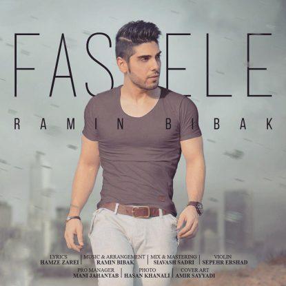 Ramin Bibak - Fasele