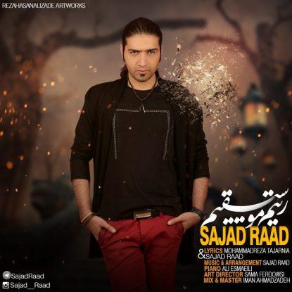 Sajad Raad - Rhythm Of My Song