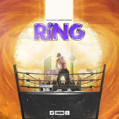 Various Artists - Ring
