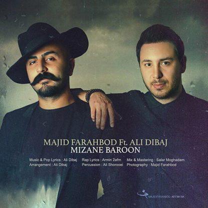 Majid Farahbod - Mizane Baroon (Ft Ali Dibaj)