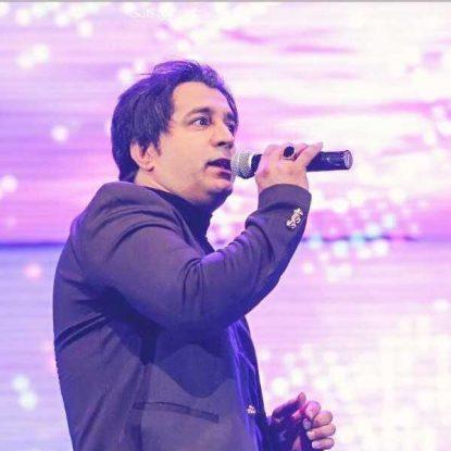 Omid Jahan - Habibe