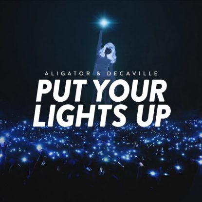 aligator-decaville-put-your-lights-up