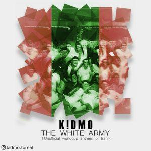 کیدمو ارتش سفید