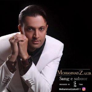 محمد ذاکر سنگ صبور