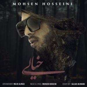 محسن حسینی خیالی