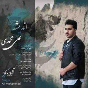 علی محمدی اندیشه