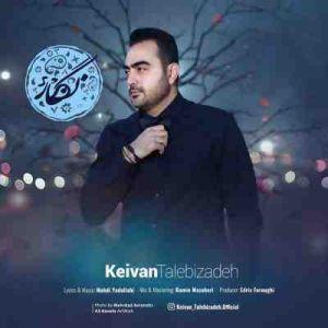 کیوان طالبی زاده نگار