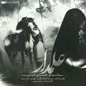حسین امینی علمدار