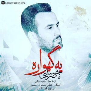 ناصر حسینی یه گهواره