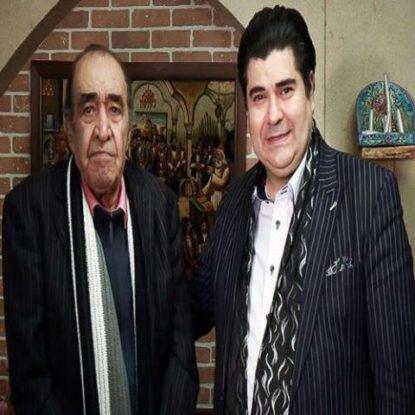 ویدیو ایرج و سالار عقیلی آوای ایران
