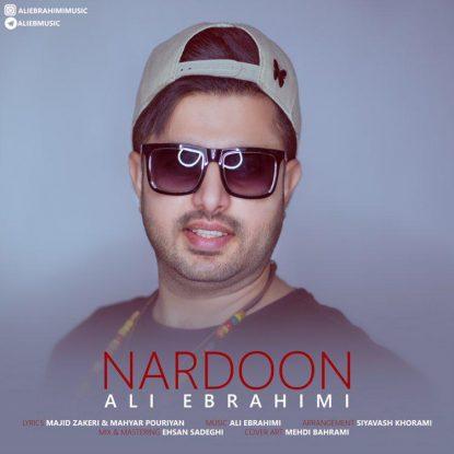 علی ابراهیمی ناردون