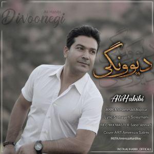 علی حبیبی دیوونگی